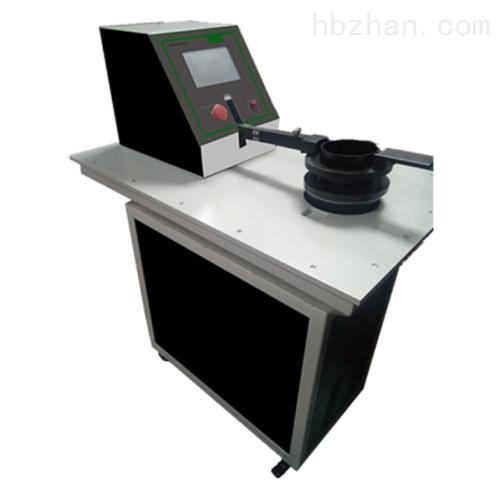 新款自动化织物透气性能测试仪