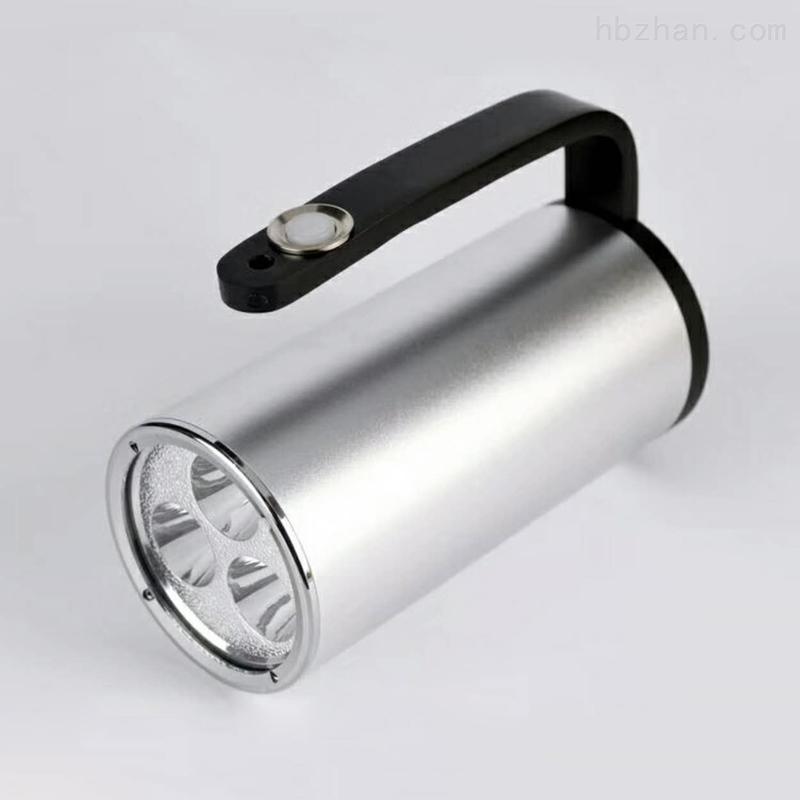 SOC610手提强光防爆防水探照灯LED12W