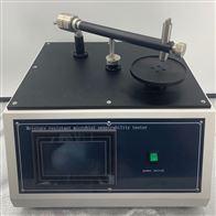 阻湿态微生物穿透检测仪
