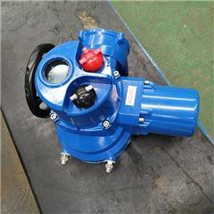 DQW90一体化阀门电动装置
