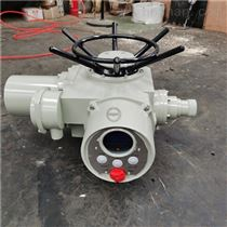 Z60调节型电动执行器