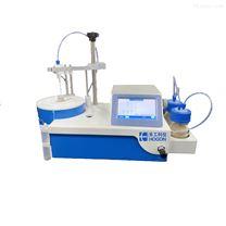 锂电卡尔费休水分测定仪AKF-BT2020C