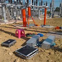 四级承试配置表串联谐振耐压试验装置