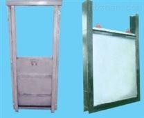 BGZ型平面钢闸门