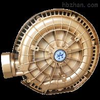 3kw双叶轮旋涡高压风机