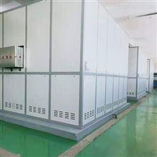 固体电储热锅炉