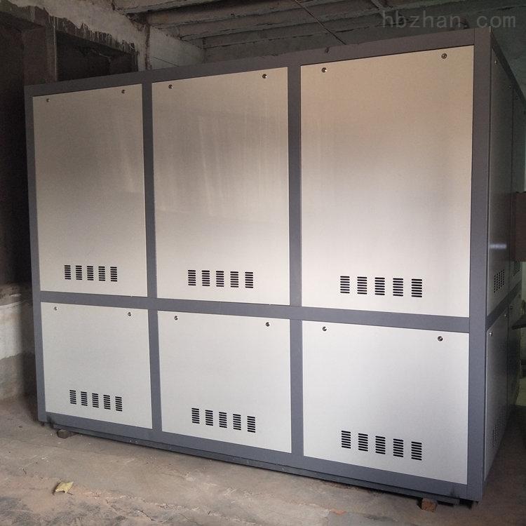 固体蓄热电锅炉(热风机组)