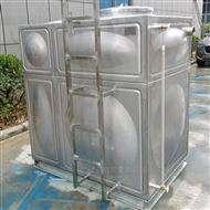 FLK-1000SX苏州不锈钢玻璃钢水箱