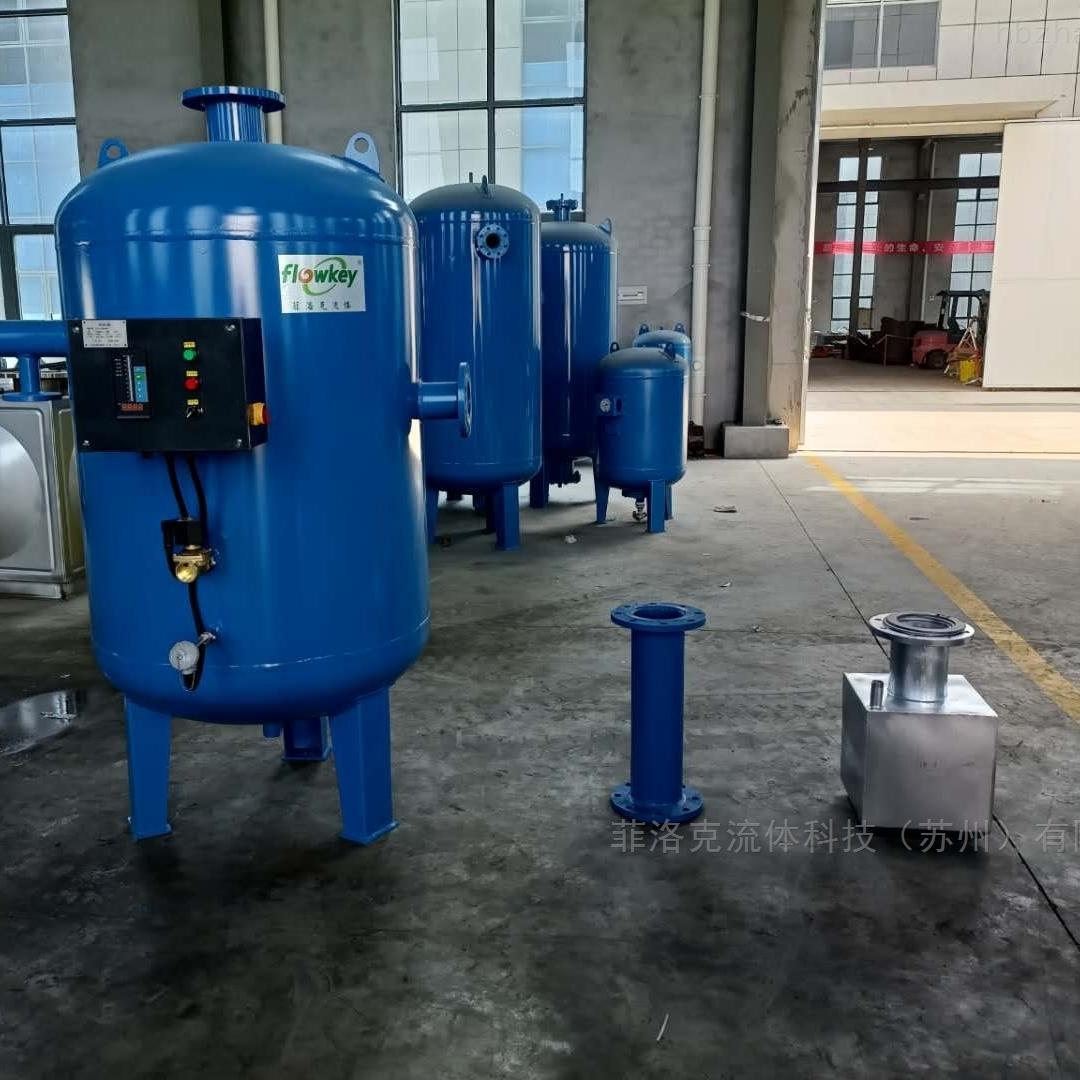 供应地上式锅炉排污降温罐