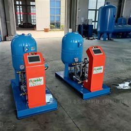 supptec2-4*+500HLM全自动集中供暖用定压补水机组