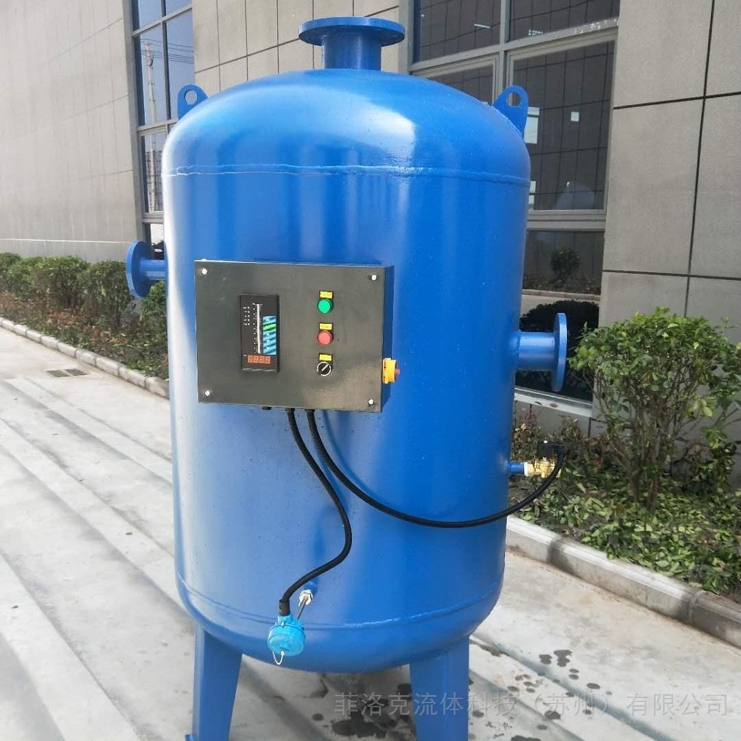 冷凝水降温罐