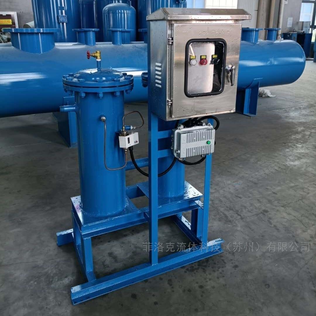 供应苏州微晶旁流水处理器