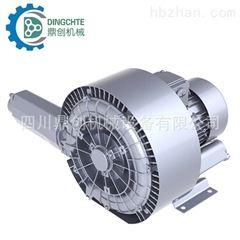 DE-370高壓鼓風機