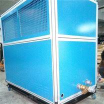 液压油冷却机