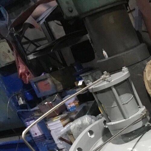 BFG7M43HR 管力阀