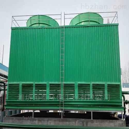 天津市方型横流式冷却塔