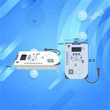 GPRS上传保温箱温湿度记录仪