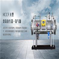 HCCF臭氧发生器说明书图片