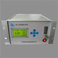 NK-200系列热导式氢气分析仪