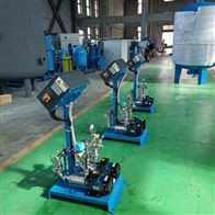 supptec2-4*+500HLM定压补水机组厂家