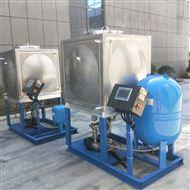 comptec2-6*+1000GG隔膜罐式定壓補水膨脹機組