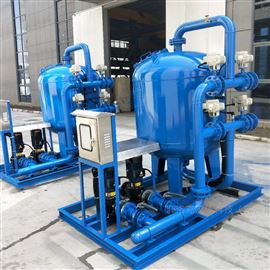 FLK-1400SS工业污水自动砂石过滤设备