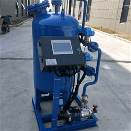 FLK-1400SS生活用水用砂石过滤器