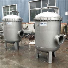 FLK-2DL废水循环水袋式综合过滤器