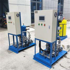 supptec2-4*+500HLM造纸工业用定压补水机组
