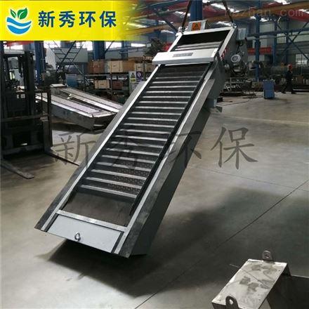 大型阶梯式网板格栅网板 格栅除污机原理