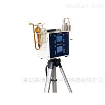 LB-FCC1000H雙路大氣采樣器 新標