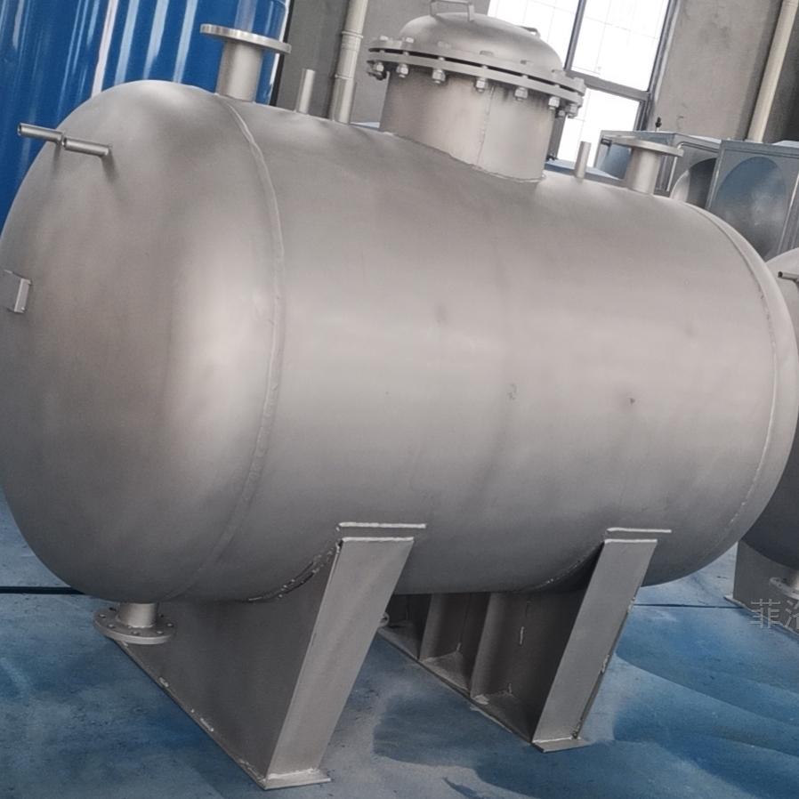 不锈钢水罐厂家