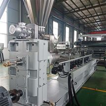 PMMA挤出板机器,亚克力板材机