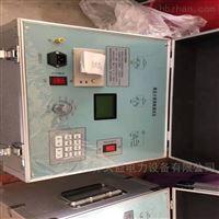四級承試設備變頻介質損耗測試儀