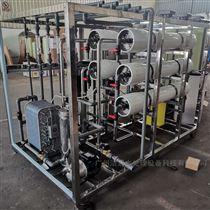 优质EDI设备制药用EDI超纯水系统