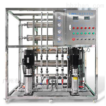生物醫藥純化水制備系統價格