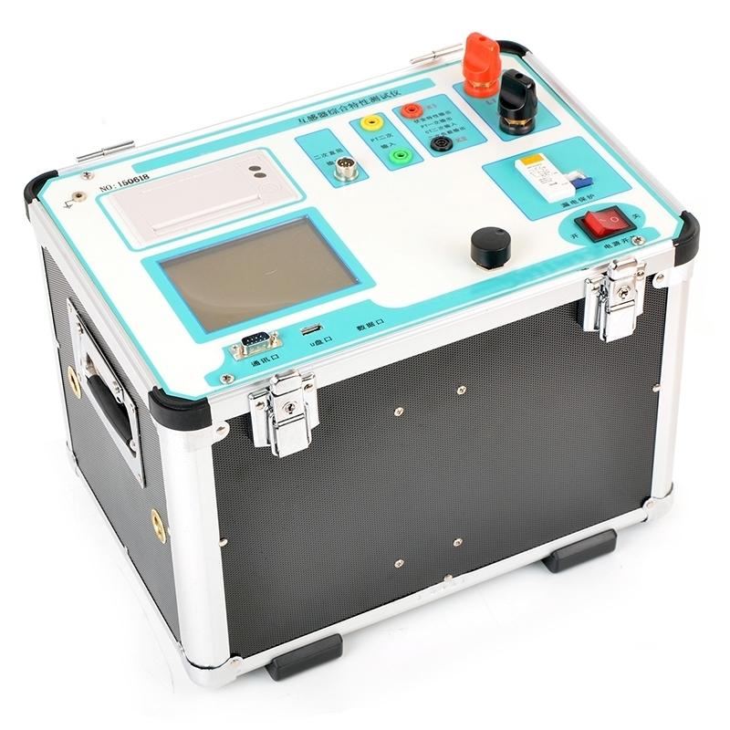 500V/5A互感器伏安特性测试仪价格|报价