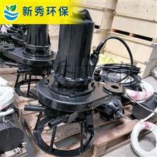 QXB4隔油池曝气机选型