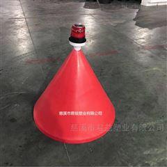 水环境保护带灯警戒浮标
