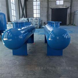 FLK-600FJSQ地暖分集水器厂家