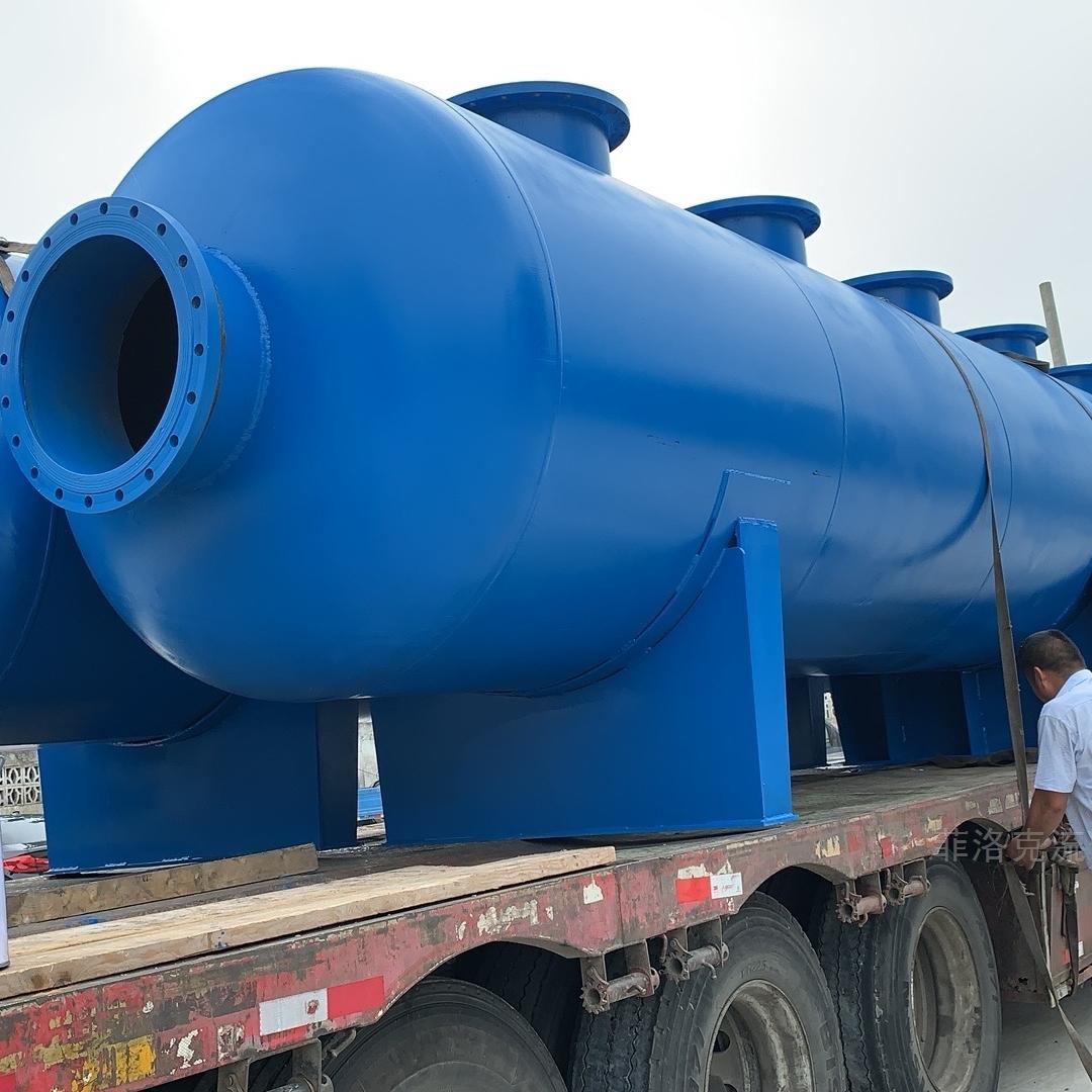 分集水器尺寸