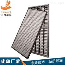 Mongoose复合材料筛网江苏海来生产