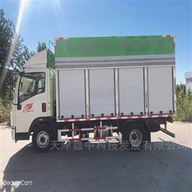TJZ5311TWCF1垃圾渗滤液处理车-可移动