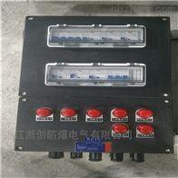 BXMD-工程塑料制液厂房防腐照明配电箱