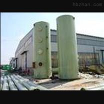 YJF-1无填料喷雾吸收净化塔