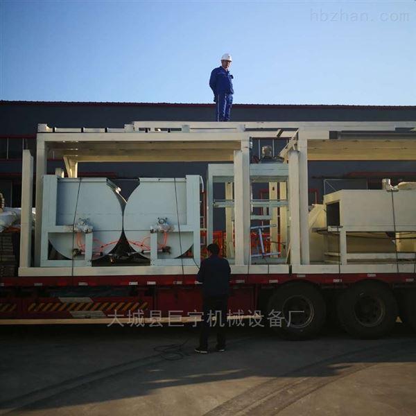 A级防火水泥基匀质板生产设备价格