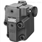 SVPF-40-70-20油研YUKEN卸荷安全阀BUCG-06系列的驱动方式