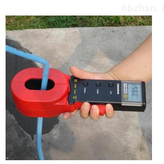 久益数字钳式接地电阻测试仪报价