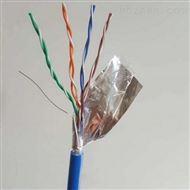 雙護套礦用阻燃網線