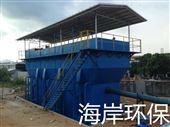 云南德宏一体化净水设备选型